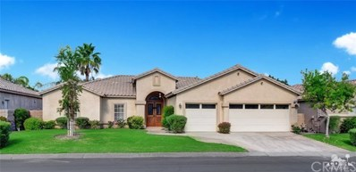 80230 Spanish Bay Drive, Indio, CA 92201 - MLS#: 218029918DA