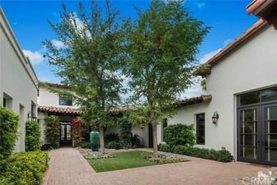 80330 Via Capri, La Quinta, CA 92253 - MLS#: 218029926DA