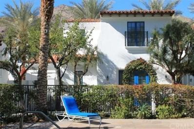 49605 AVENIDA OBREGON, La Quinta, CA 92253 - MLS#: 218029928DA