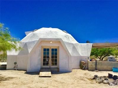 29930 Desert Charm Road, Desert Hot Springs, CA 92241 - MLS#: 218029932DA