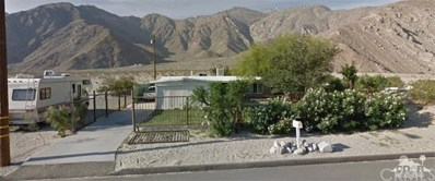 59739 Palm Oasis Avenue, Palm Springs, CA 92262 - MLS#: 218029998DA