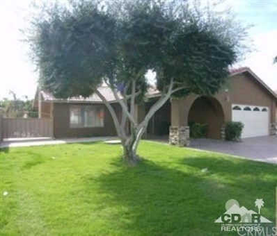 68115 Risueno Road, Cathedral City, CA 92234 - MLS#: 218030082DA