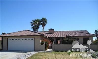 9102 Jones Court, Desert Hot Springs, CA 92240 - MLS#: 218030088DA