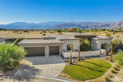 12 Siena Vista Court, Rancho Mirage, CA 92270 - MLS#: 218030092DA