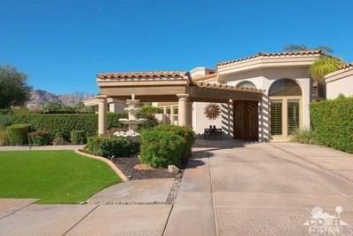 72355 Morningstar Rd. Road, Rancho Mirage, CA 92270 - MLS#: 218030102DA