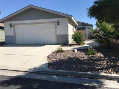 35518 Sand Rock Road, Thousand Palms, CA 92276 - MLS#: 218030124DA
