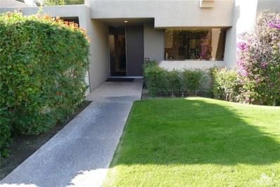 73720 Club Circle Drive UNIT 410, Palm Desert, CA 92260 - MLS#: 218030184DA