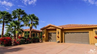 75710 Avenida Esparza, Thousand Palms, CA 92276 - MLS#: 218030188DA