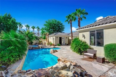 81140 Chanticleer Drive, La Quinta, CA 92253 - MLS#: 218030246DA