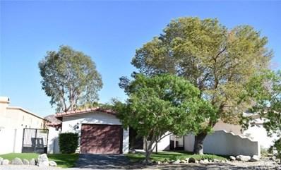 53776 Avenida Montezuma, La Quinta, CA 92253 - MLS#: 218030254DA