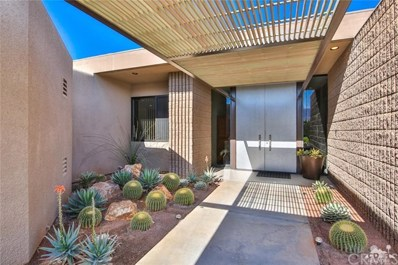 49560 Canyon View Drive, Palm Desert, CA 92260 - MLS#: 218030272DA