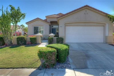 78811 Cadence Lane, Palm Desert, CA 92211 - MLS#: 218030308DA