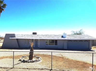 1453 Marina  (POOL) Drive, Salton City, CA 92275 - MLS#: 218030366DA