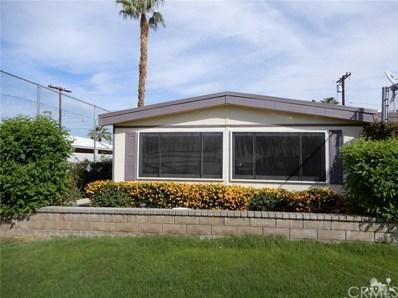 73343 Broadmoor Drive, Thousand Palms, CA 92276 - MLS#: 218030398DA