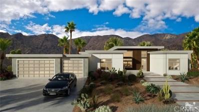 3 Siena Vista Court, Rancho Mirage, CA 92270 - MLS#: 218030470DA