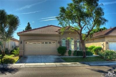 82665 Odlum Drive Drive, Indio, CA 92201 - MLS#: 218030498DA