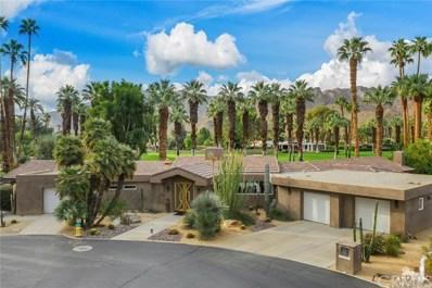 71363 Cypress Drive, Rancho Mirage, CA 92270 - MLS#: 218030520DA
