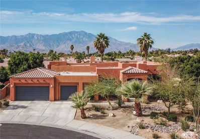 74048 Alpine Lane, Palm Desert, CA 92211 - MLS#: 218030560DA