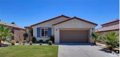 84241 Azzura Way, Indio, CA 92203 - MLS#: 218030562DA