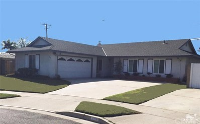 9642 Raven Circle, Fountain Valley, CA 92708 - MLS#: 218030578DA
