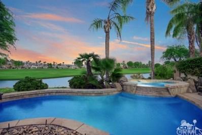 620 Snow Creek, Palm Desert, CA 92211 - MLS#: 218030754DA
