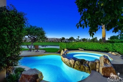 640 Snow Creek, Palm Desert, CA 92211 - MLS#: 218030758DA
