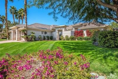 81340 Kingston Heath, La Quinta, CA 92253 - MLS#: 218030780DA