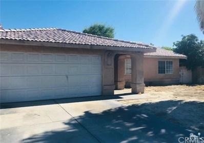 32692 Canyon Vista Road, Cathedral City, CA 92234 - MLS#: 218030866DA