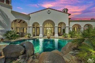 53330 Del Gato Drive, La Quinta, CA 92253 - MLS#: 218030880DA