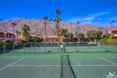 355 Avenida Caballeros UNIT 2, Palm Springs, CA 92262 - MLS#: 218030886DA