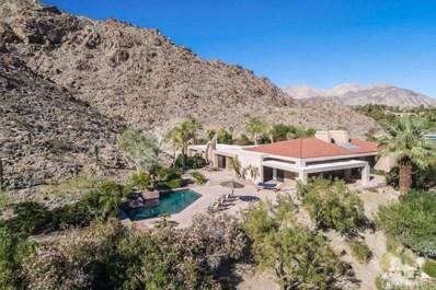 49650 Canyon View Drive, Palm Desert, CA 92260 - MLS#: 218030938DA