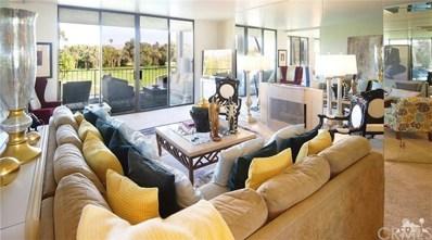 910 Island Drive UNIT 302, Rancho Mirage, CA 92270 - MLS#: 218030962DA