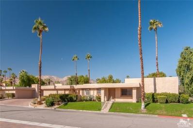 73750 Desert Vista Court, Palm Desert, CA 92260 - MLS#: 218031000DA