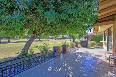 220 Santa Barbara Circle, Palm Desert, CA 92260 - MLS#: 218031006DA