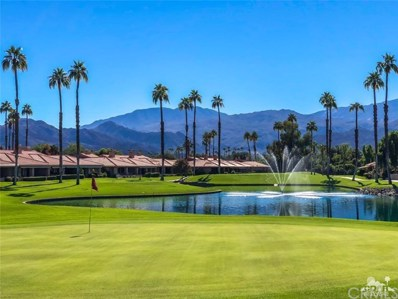 67 Conejo Circle, Palm Desert, CA 92260 - MLS#: 218031060DA