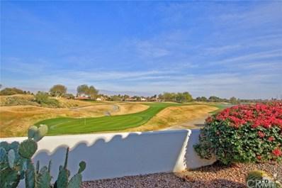 118 Loch Lomond Road, Rancho Mirage, CA 92270 - MLS#: 218031064DA