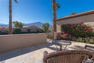 81254 Golden Barrel Way, La Quinta, CA 92253 - MLS#: 218031090DA