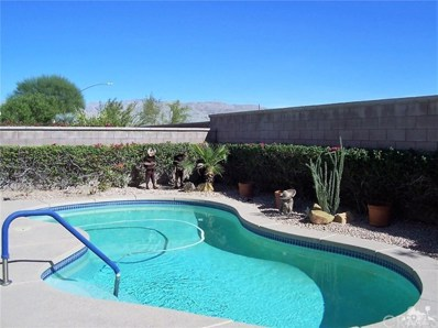 37658 Turnberry Isle, Palm Desert, CA 92211 - MLS#: 218031186DA