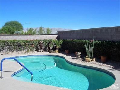 37658 Turnberry Isle, Palm Desert, CA 92211 - MLS#: 218031186DA
