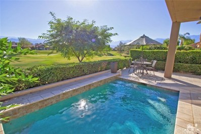 31 Pine Valley Drive, Rancho Mirage, CA 92270 - MLS#: 218031222DA