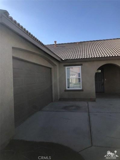 83175 El Greco Avenue, Coachella, CA 92236 - MLS#: 218031242DA