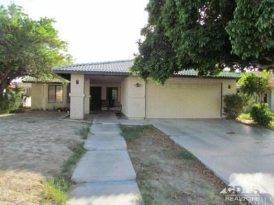 68215 Espada Road, Cathedral City, CA 92234 - MLS#: 218031244DA