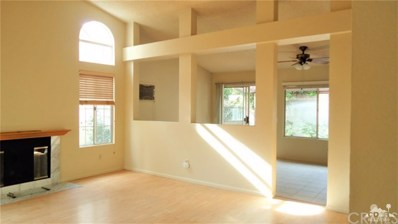 40731 Schafer Place, Palm Desert, CA 92211 - MLS#: 218031362DA
