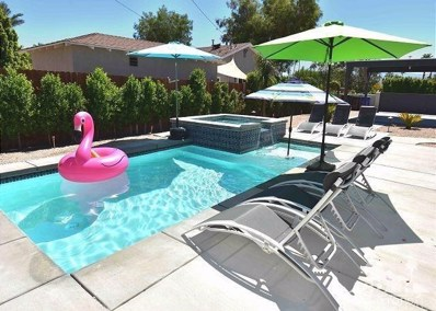 790 Chuckwalla Road, Palm Springs, CA 92262 - MLS#: 218031380DA
