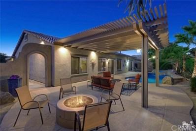40668 Singing Hills Drive, Indio, CA 92203 - MLS#: 218031426DA