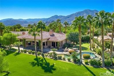 57210 Peninsula Lane, La Quinta, CA 92253 - MLS#: 218031432DA