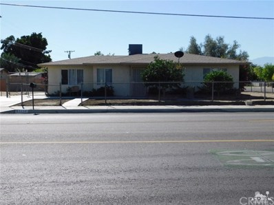 85296 Avenue 52, Coachella, CA 92236 - MLS#: 218031456DA