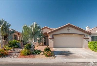 43351 Heritage Palms Drive, Indio, CA 92201 - MLS#: 218031472DA