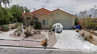 66053 Avenida Ladera, Desert Hot Springs, CA 92240 - MLS#: 218031498DA