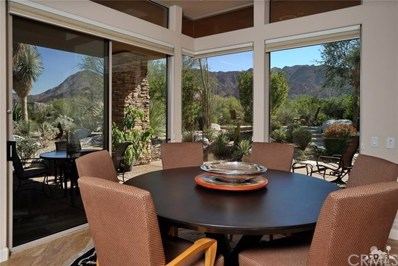 50034 Desert Arroyo Trail, Indian Wells, CA 92210 - MLS#: 218031682DA